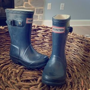Boys Hunter Boots